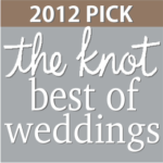 The Knot — Best of Weddings, DJ 2012