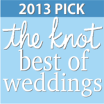 The Knot — Best of Weddings, DJ 2013